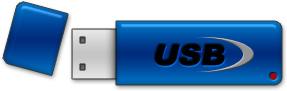 Flashage de clés USB