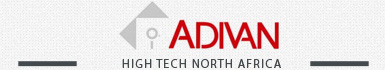 Adivan Hight Tech North Africa