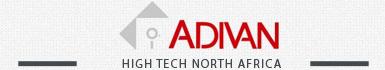 Adivan Hight Tech North Africa